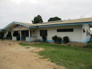 African Fundamental Baptist Mission Health Center- AFBM Health Center